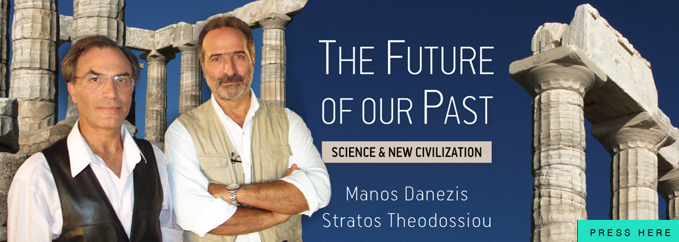 The Future of our Past - Science & New Civilization